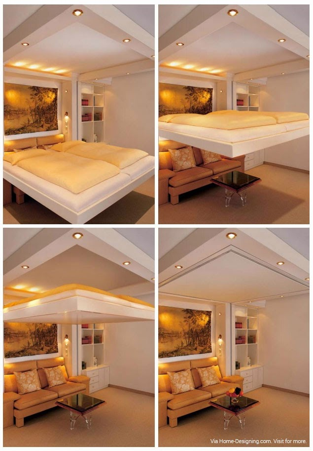 14-Concealed-in-ceiling-bed