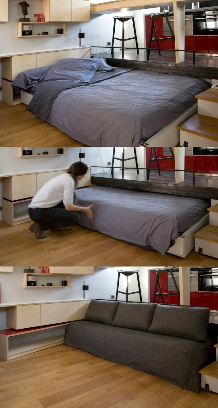 20-Drawer-bed