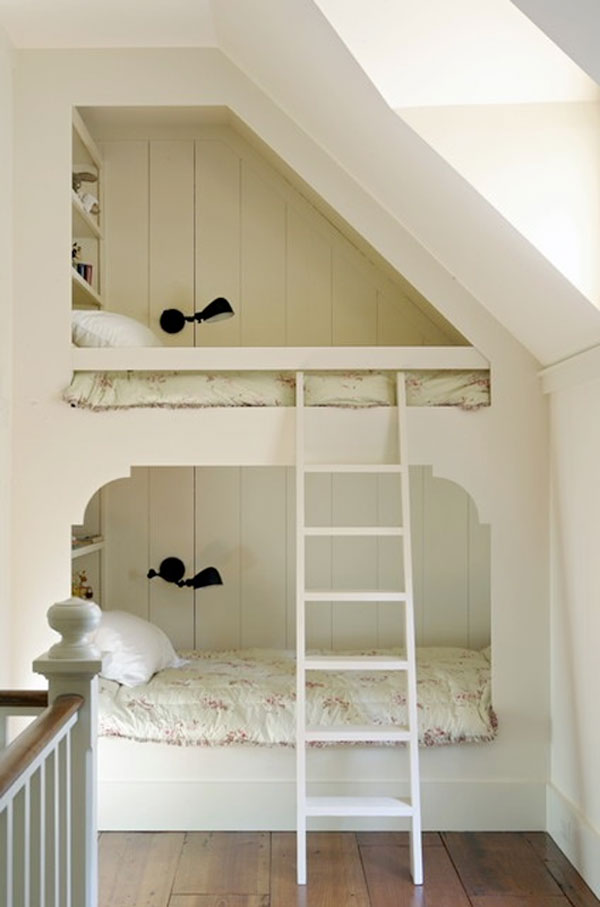 3-Under-stair-beds