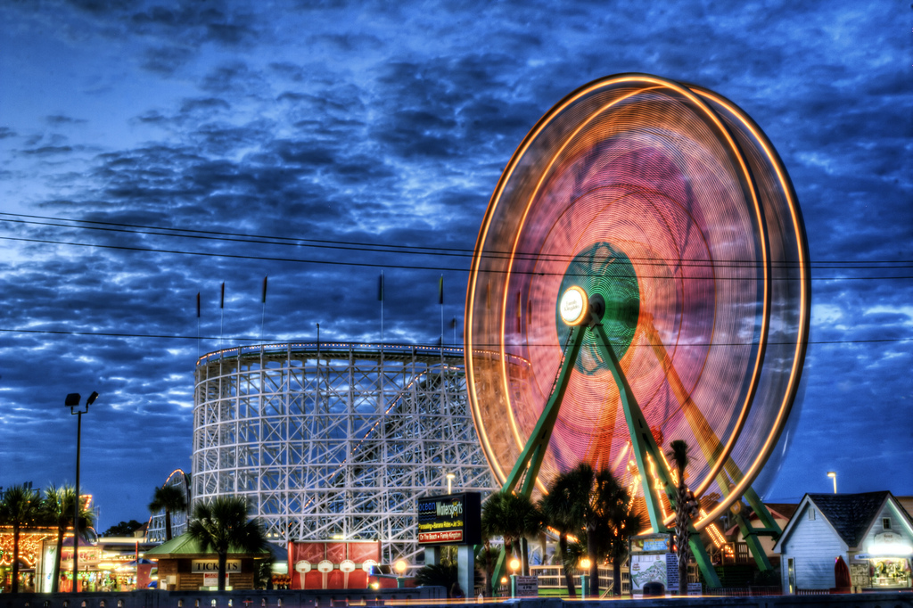 Family Kingdom – Myrtle Beach, South Carolina (Mike Foote)