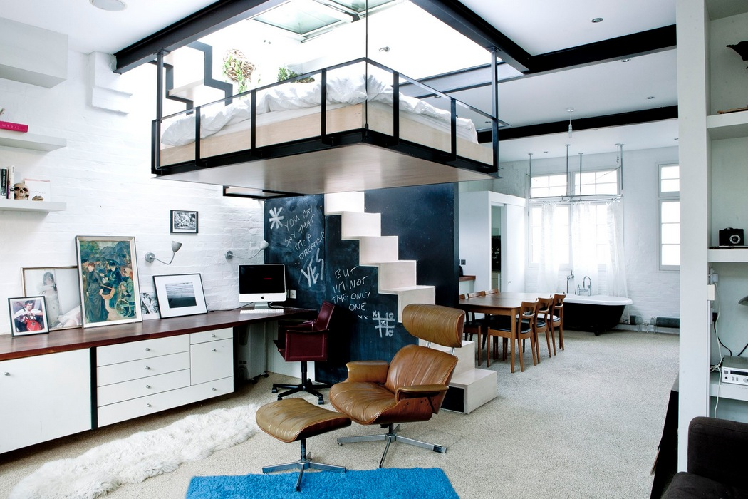 9-Ceiling-suspended-bed
