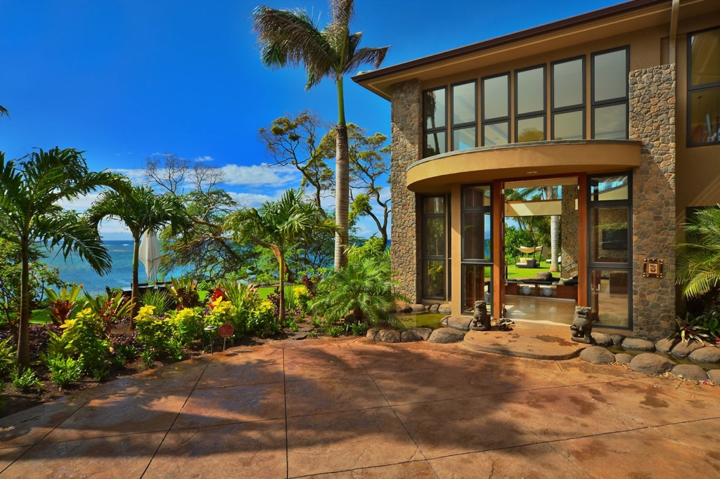 Hawaii-beach-house-luxury