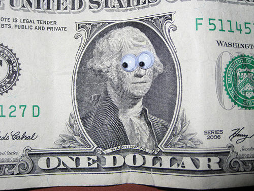 googly-eyebombing-dollar-bill