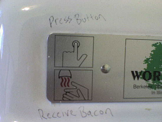 press-button-receive-bacon-sign