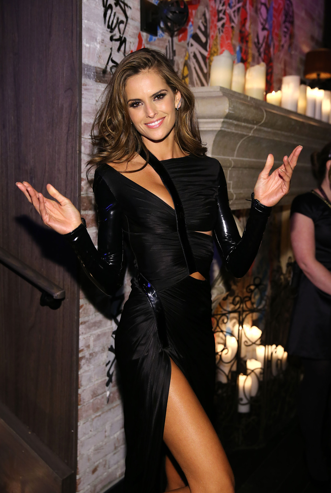 2013 Victoria's Secret Fashion After Party - Inside