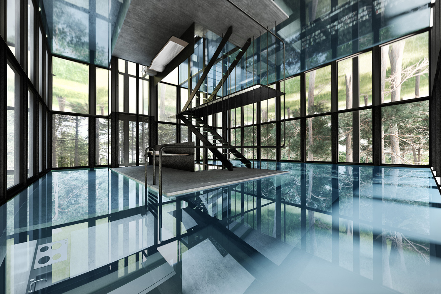 villa-clessidra-indoor-pool-second-floor-10